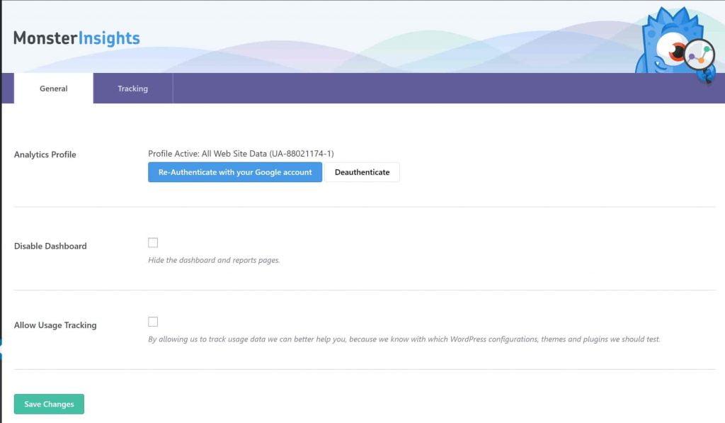 How to Install Google Analytics In WordPress Website & Start Tracking Your Traffic 17