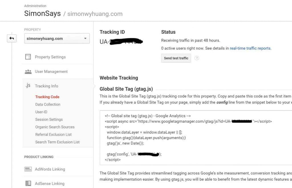 How to Install Google Analytics In WordPress Website & Start Tracking Your Traffic 19