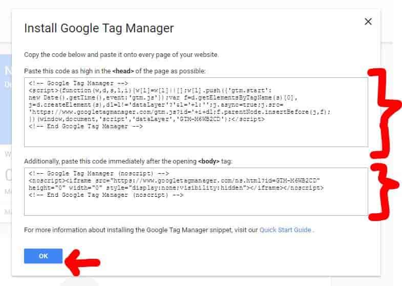 How to Install Google Analytics In WordPress Website & Start Tracking Your Traffic 25