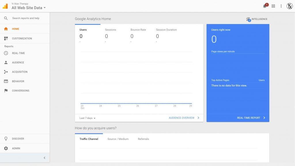 How to Install Google Analytics In WordPress Website & Start Tracking Your Traffic 5