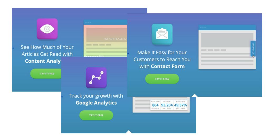 The Best Website Traffic Tool - Sumo Review 2017 - 15