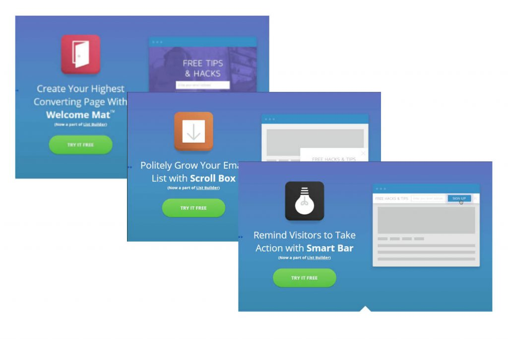 The Best Website Traffic Tool - Sumo Review 6