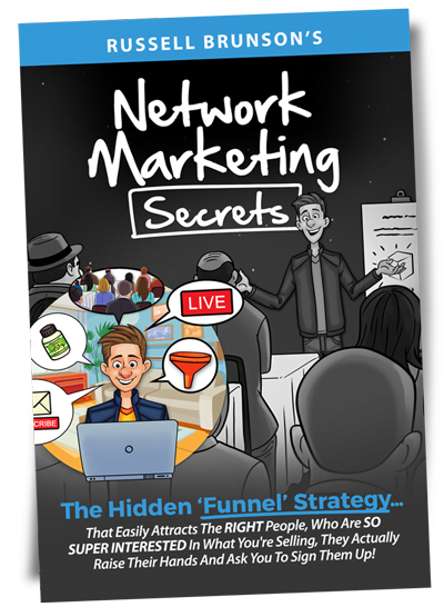 Network-Marketing-Secrets-Book